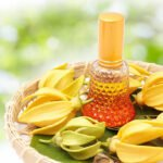 Le proprietà dell' Olio essenziale di Ylang Ylang