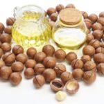 Olio essenziale di macadamia benefici per i capelli